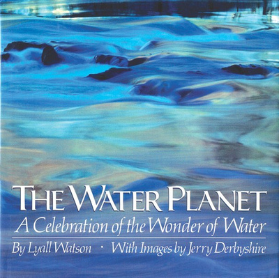 """The Water Planet"""